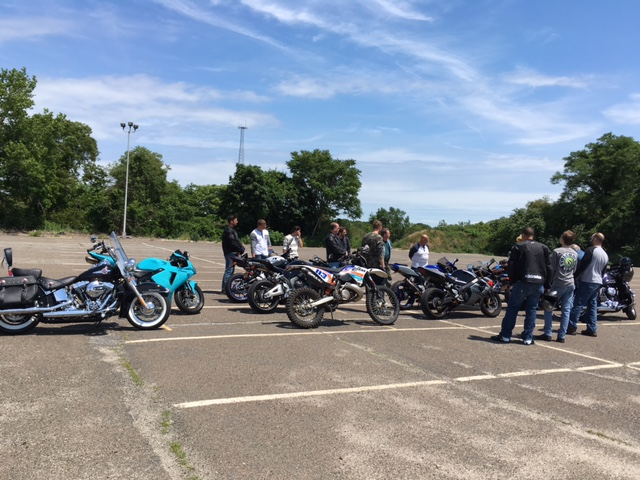 Motorcycle Education Course