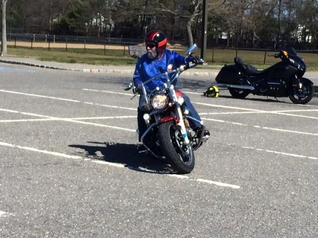 Motorcycle Training Nassau