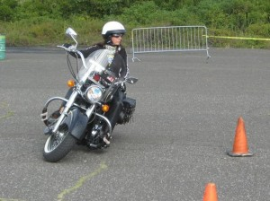 Motorcycle School Nassau