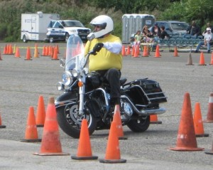 NY State Motorcycle License Course