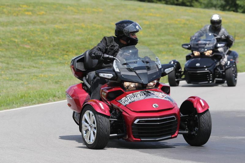 Basic Rider Course NY