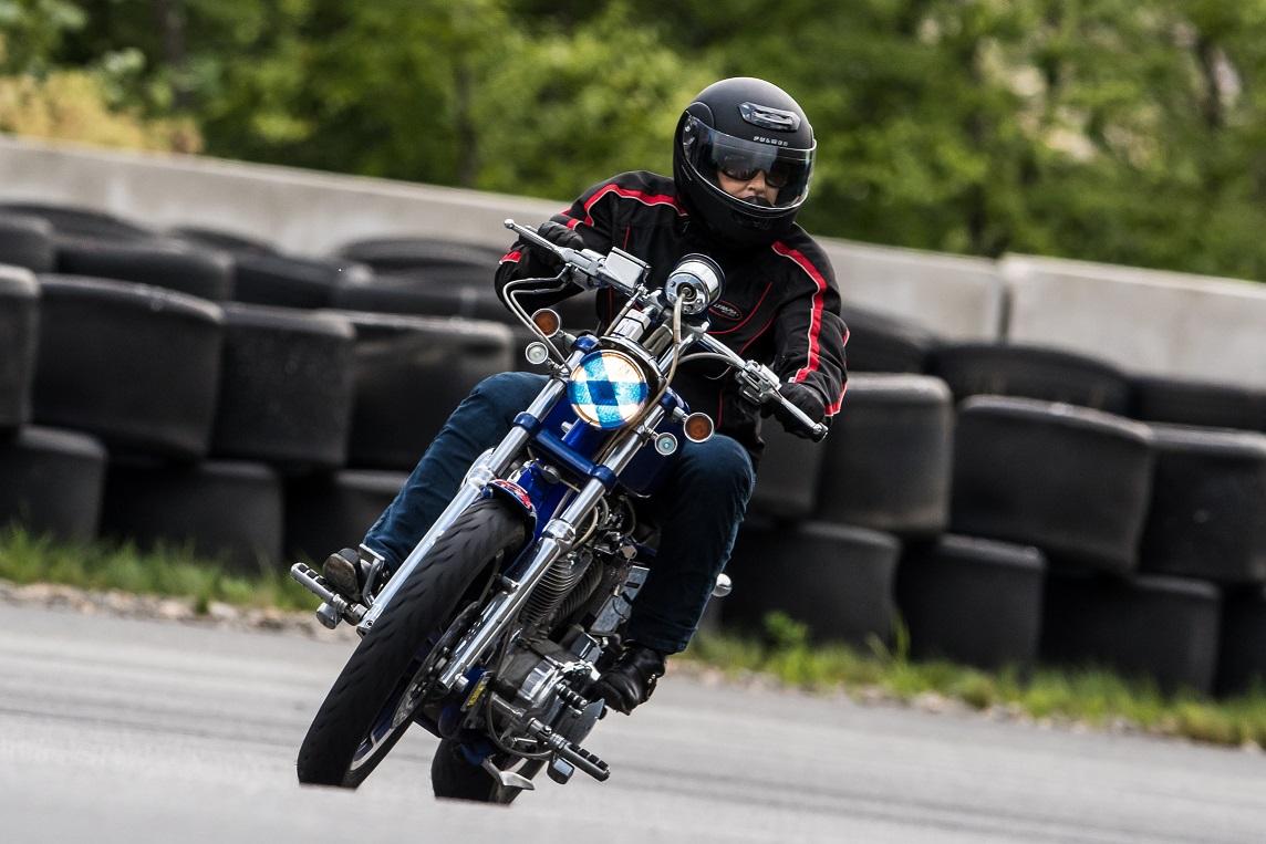 Motorcycle School Nassau